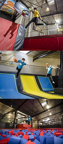 let s jump trampoline park lyon faites du sport tarif r duit. Black Bedroom Furniture Sets. Home Design Ideas