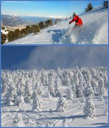 Autrans - Meaudre - Montagne - Stations de ski en Isère