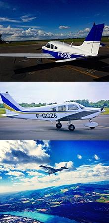 Avenir Aviation Ecole de Pilotage - Sports aériens - Lyon Est
