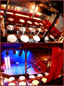 Espace Gerson Café Théâtre - Loisirs - Lyon Centre