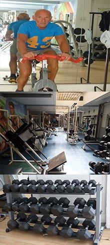Gym Alpha - Bien-être - Saint Etienne