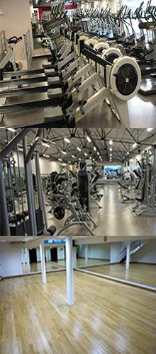 Happy Gym Genas - Bien-être - Lyon Est