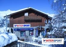 Intersport - Magasins de sport - France